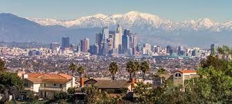 LA Basin