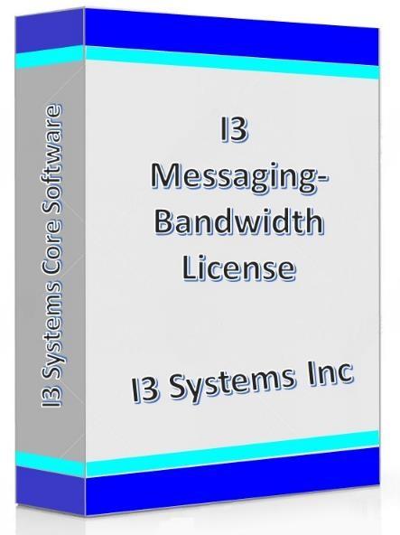 Bandwidth License