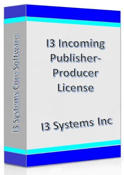 Producer License