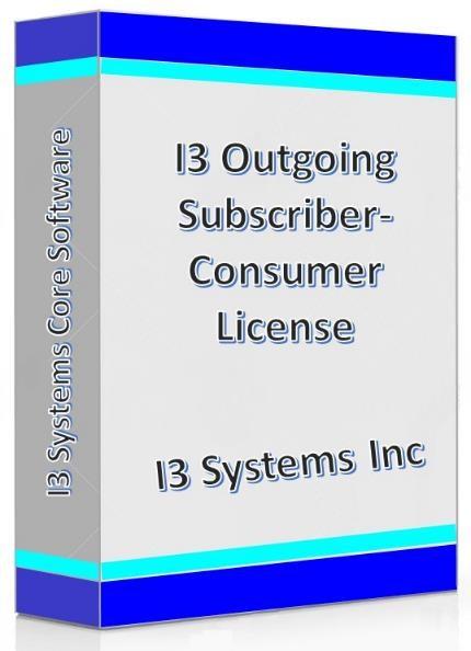 Consumer License